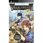 Ролевые / RPG  Valkyria Chronicles 2 [PSP]