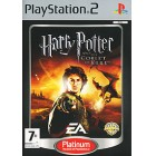 Боевик / Action  Harry Potter and the Goblet of Fire. Platinum (full eng) (PS2)