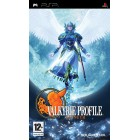 Ролевые / RPG  Valkyrie Profile: Lenneth PSP