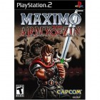 Боевик / Action  Maximo Vs Army of Zin PS2