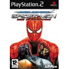 Боевик / Action  Spider-Man. Web of Shadows. Amazing Allies Edition (full eng) (PS2)