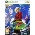 Драки / Fighting  The King of Fighters XII [Xbox 360]