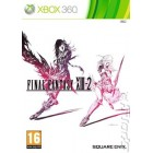 Ролевые / RPG  Final Fantasy XIII-2 [Xbox 360, русская документация]
