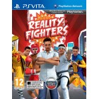Драки / Fighting  Reality Fighters PS Vita, русская версия