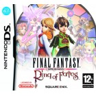 Ролевые / RPG  Final Fantasy Crystal Chronicles: Ring of Fates NDS