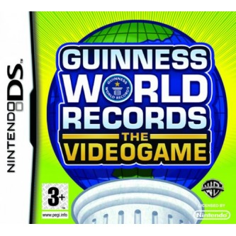 Логические / Logic  Guinness World Records the Videogame [NDS]