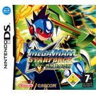Боевик / Action  Mega Man Star Force Dragon NDS