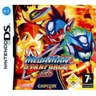 Боевик / Action  Mega Man Star Force Leo NDS