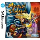Боевик / Action  Mysterious Dungeon: Shiren the Wanderer [NDS]