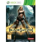 Боевик / Action  Blades of Time [Xbox 360, русская версия]