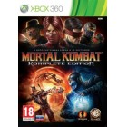 Драки / Fighting  Mortal Kombat. Komplete Edition [Xbox 360, русская документация]