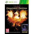 Боевик / Action  Dragon's Dogma [Xbox 360,русская документация]