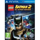 LEGO Batman 2: DC Super Heroes [PS Vita, русские субтитры]