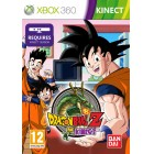 Драки / Fighting  Dragon Ball Z for Kinect (только для MS Kinect) [Xbox 360, английская версия]
