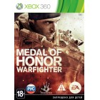 Шутеры и стрелялки  Medal of Honor: Warfighter [Xbox 360, русская версия]