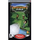 Спортивные / Sport  Everybody's Golf (full eng) (PSP) (UMD-case)