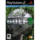 Outlaw Golf 2 (PS2) (DVD-box)
