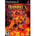 Стратегии / Strategy  Romance Of The Three Kingdoms VIII (PS2) (DVD-box)