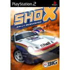 Гонки / Racing  Shox (PS2) (DVD-box)