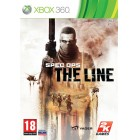 Spec Ops: the Line [Xbox 360, русская документация]
