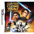 Боевик / Action  SW Clone Wars NDS