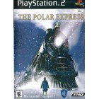Детские / Kids  The Polar Express (PS2) (DVD-box)
