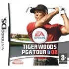 Спортивные / Sport  Tiger Woods PGA Tour 08 [NDS]