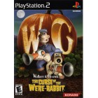 Боевик / Action  Wallace & Gromit: the Curse of the Were-Rabbit, PS2
