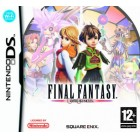Ролевые / RPG  Final Fantasy Crystal Chronicles NDS (рус.док)
