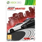 Need for Speed: Most Wanted (a Criterion Game) [Xbox 360, русская версия]