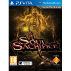 Боевик / Action  Soul Sacrifice [PS Vita, русская документация]