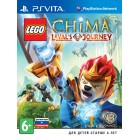 LEGO Legends of Chima: Laval's Journey [PS Vita, русская документация]