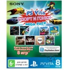 Боевик / Action  Epic Mickey 2: The power of two [PS Vita, русская версия]