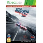 Гонки / Racing  Need for Speed Rivals Limited Edition [Xbox 360, русская версия]