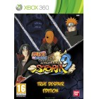 Боевик / Action  Naruto Shippuden: Ultimate Ninja Storm 3 True Despair [Xbox 360, английская версия]
