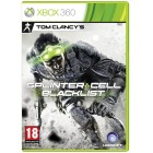 Боевик / Action  Tom Clancy's Splinter Cell: Blacklist. Upper Echelon Edition [Xbox 360,русская версия]