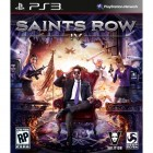 Saints Row IV [PS3, русская документация]