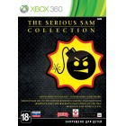 Serious Sam Collection [Xbox 360, русская документация]