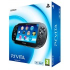 Комплект Sony PS Vita 3G/WiFi Black Rus (PCH-1108ZA01) + Карта памяти 4 Гб + MotorStorm RC PSN код а