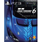 Гонки / Race  Gran Turismo 6 Anniversary Edition [PS3, русская версия]