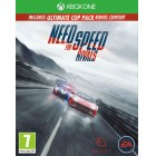 Need for Speed Rivals Limited Edition [Xbox One, русская документация]