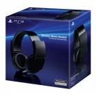 Гарнитура для Playstation 3  PS3: Гарнитура беспроводная для PS3 (Wireless Stereo Headset: CECHYA-0080: SCEE)