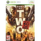 Боевик / Action  ARMY OF TWO: THE 40th DAY [X-box 360]