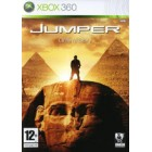 Jumper Griffin's Story [Xbox 360]