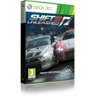Need for Speed Shift 2 Unleashed [Xbox 360, русская версия]